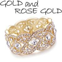 Gold & Rose Gold Bracelets
