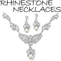 Crystal & Rhinestone